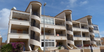 Apartment/Flat - Sale - Orihuela costa - Orihuela Costa