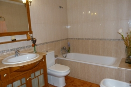 Sale - Town house on 2 levels  - Pilar de la Horadada