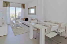 New Build - Apartment/Flat - Roldan