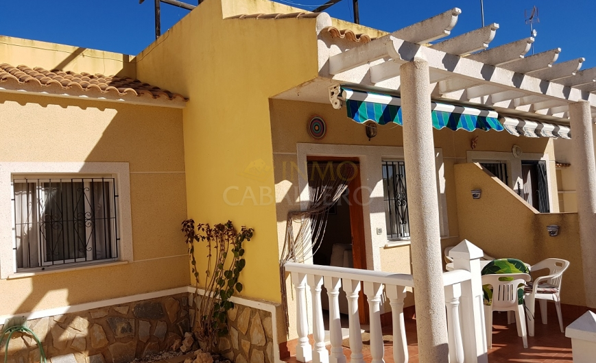 Long time Rental - Terraced house - Pinar de Campoverde