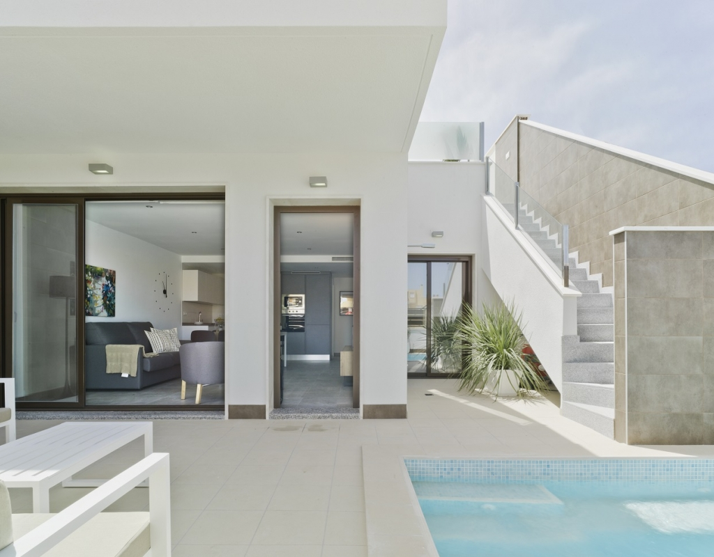 Neubau » Haus » San Pedro del...