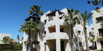 Penthouse - Verkauf - San Javier - Roda Golf and Beach Resort