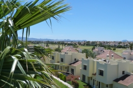 Venta - Atico - San Javier - Roda Golf and Beach Resort