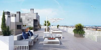 Apartment/Flat - New Build - San Pedro del Pinatar - LO PAGAN