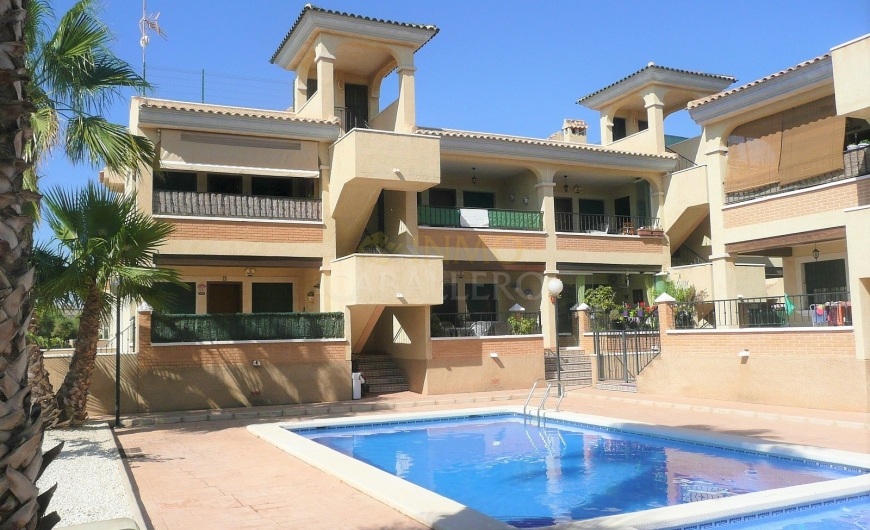Sale - Apartment/Flat - San Javier