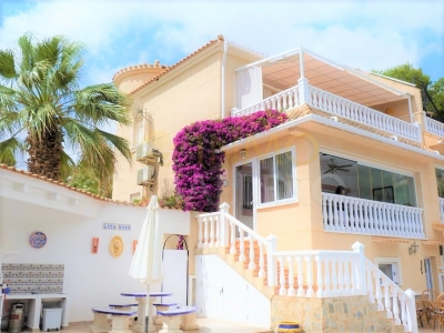 Semi-detached Villa - Short term rental - Pinar de Campoverde - Pinar de Campoverde