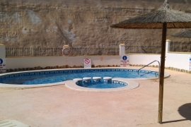Sale - Town house on 2 levels  - Pinar de Campoverde