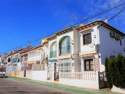 Apartment/Flat - Sale - Torrevieja - Los Balcones