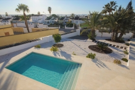 New Build - Villa - Torrevieja - El Chaparral