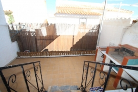 Sale - Terraced house - Orihuela costa - Urbanizacion La Florida