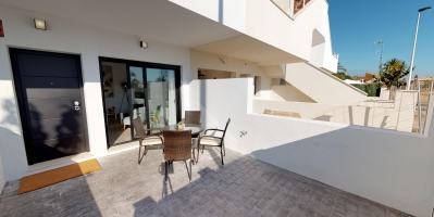 Apartment/Flat - New Build - San Pedro del Pinatar - San Pedro del Pinatar