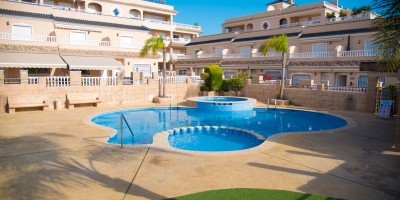 Apartment/Flat - Sale - Orihuela costa - Villamartin