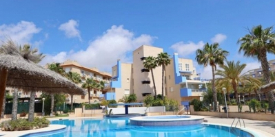 Town house on 2 levels  - Sale - Cabo Roig - Cabo Roig
