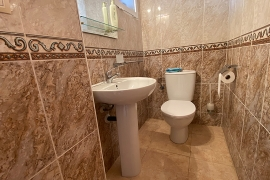 Sale - Town house on 2 levels  - Torrevieja - La Mata