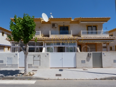 Town house on 2 levels  - Long term rental - Pilar de la Horadada - El Mojon