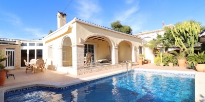 Semi-detached Villa - Sale - Orihuela costa - La Regia